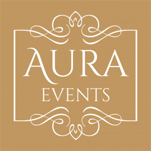 logo_aura events