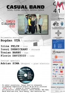 2014-12-13 casual band-
